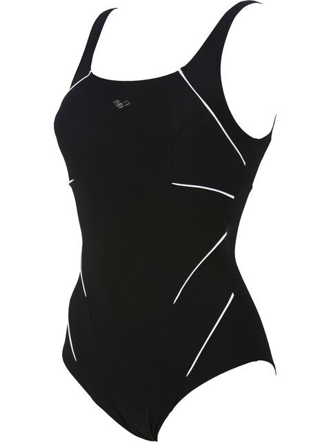 arena Jewel Swimsuit Women black